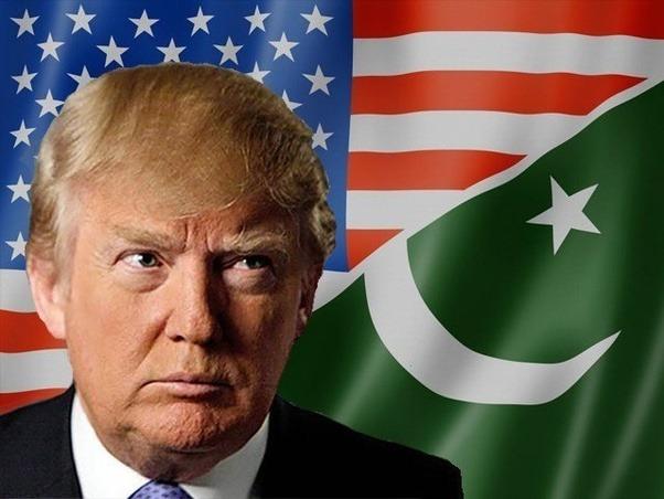 امریکا نے پاکستان کی ملٹری امداد بھی روکنے کا بھی عندیہ دے دیا
