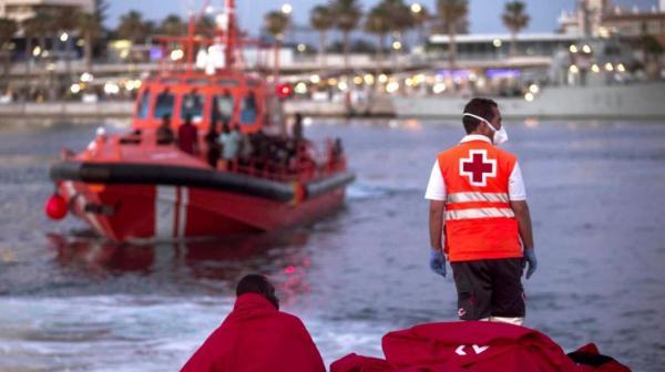 لیبیا سے بحیرہ روم کے ذریعے یورپ پہنچنے کی کوشش کے دوران 126 تارکین وطن ڈوب گئے