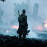 جنگ عظیم دوئم پر مبنی فلم ''ڈنکرک''