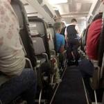 ہوائی جہاز کے اندر مسافروں کے ہائی پوکسیا کا شکار ہونے کے امکانات بہت زیادہ ہوتے ہیں