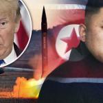 اگر جنگ مسلط کی گئی تو  امریکا کو آگ کے سمندر میں ڈبو دے گا: کم جونگ ان