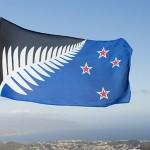 پرچم کے مجوزہ نئے نمونے کا نام سلور فرن