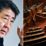 جاپانی وزیر اعظم شنزو آبے نے اسمبلی تحلیل کرتے ہوئے قبل از وقت انتخابات کا اعلان کر دیا