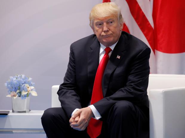 ڈونلڈ ٹرمپ امریکا کے ناپسندیدہ ترین صدر قرار