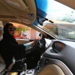 گاڑی چلانے کے مجاز خواتین کی کم سے کم عمر 18 سال مقرر کی گئی ہے