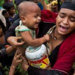 روہنگیا مسلمانوں کے خلاف مظالم کا دائرہ مسلسل بڑھ رہا ہے