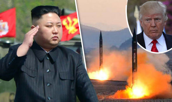 شمالی کوریا کا جوہری پروگرام خطے میں امن و تحفظ کی ضمانت دیتا ہے