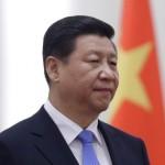 چین کے صدر زی جن پنگ