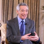 سنگاپور کے وزیرا عظم لونگ ہسین لی