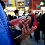 جاپان میں عام انتخابات کے لیے ووٹنگ کل ہو گی