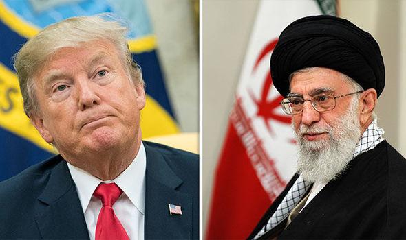 ٹرمپ آج ایران سے جوہری معاہدہ ختم کرنے کا اعلان کر سکتے ہیں