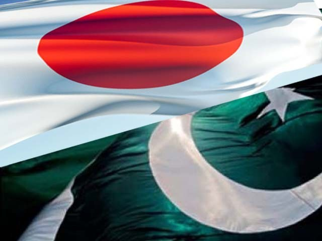 جاپان اور پاکستان کی معیشت
