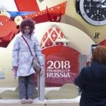 فیفا ورلڈ کپ 2018، روس میں کائونٹ ڈائون شروع