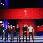میگا ایونٹ 14 جون سے 15 جولائی تک روس میں کھیلا جائے گا