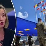 یورپی یونین میں شامل 25 ممالک کے وزرائے خارجہ دفاعی معاہدے پر متفق ہو گئے
