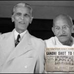 قائد اعظم اور مہاتما گاندھی نے امن پسندی کا جو خواب دیکھا تھا ، کیا وہ کبھی شرمندہ تعبیر نہیں ہو سکتا؟
