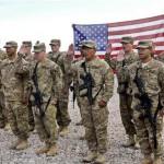 افغان پارلیمان نے امریکہ سےفوجی  انخلا کا مطالبہ کر دیا