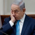 اسرائیلی وزیر اعظم بینجمن نیتن یاہو