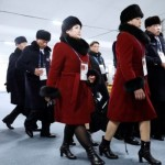 شمالی کوریا کے 22 کھلاڑی اولمپکس کے 3 کھیلوں اور 5 شعبوں میں حصہ لیں گے