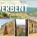 ڈیربنٹ روس کا قدیم ترین شہر