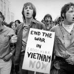 امریکا اور ویتنام کے درمیان طویل جنگ کا آغاز1968  میں ہوا تھا جس کا اختتام 1975ء میں ہوا