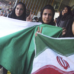 ایران کی فیفا کو خواتین کے لیے فٹبال اسٹیڈیم کے دروازے کھولنے کی یقین دہانی