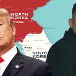 ۔ شمالی کوریا نے امریکہ سے ممکنہ سربراہی ملاقات کے بارے میں سرکاری طور پر ابھی تک کوئی بیان نہیں دیا ہے