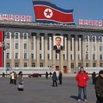 شمالی کوریا 15 اگست 1948ء  میں باقائدہ معرض وجود میں آیا تھا