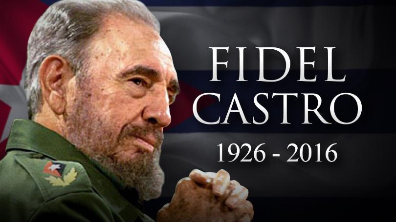 کاسترو خاندان کے 60 سالہ اقتدار کا خاتمہ اگلے ہفتے