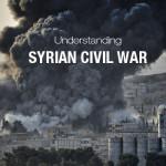 شام میں گزشتہ 8 سالوں سے جاری خانہ جنگی کے دوران لاکھوں افراد جاں بحق ہو چکے ہیں