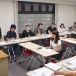 جاپانی زبان سیکھنے کے خواہشمند غیر ملکی کارکنان اور طلبا