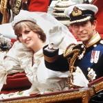 لیڈی ڈیانا اور پرنس چارلس