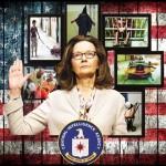 امریکہ کی سی آئی اے چیف ، جینا ہسپل