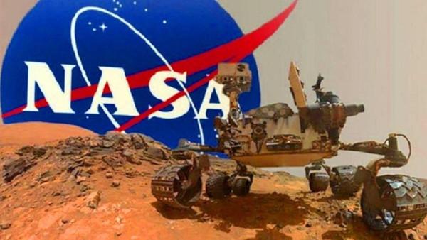 مریخ پر ایک عجیب الخلقت مخلوق کی زندگی کے ثبوت