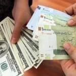 ایک امریکی ڈالر 87 ہزار ایرانی ریال میں فروخت