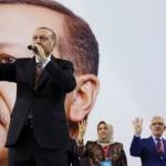 ترکی کے صدر رجب طیب اردگان ملک میں صدارتی انتخاب میں واضح جیت