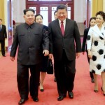 چین کا شمالی کوریا کی معاشی ترقی میں بھرپور حمایت کا اعلان
