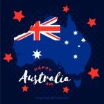 لفظ آسٹریلیا لاطینی زبان سے ماخوذ ہے