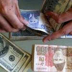انٹر بینک میں ڈالر کی قیمت بڑھ کر 122.30 اور 122.50 روپے تک پہنچ گئی