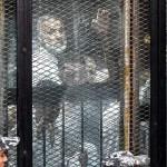اخوان المسلمون کے سربراہ سمیت 75 ارکان کو سزائے موت