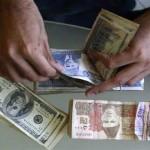 امریکی ڈالر 125 روپے 50 پیسے کی سطح تک پہنچ گیا