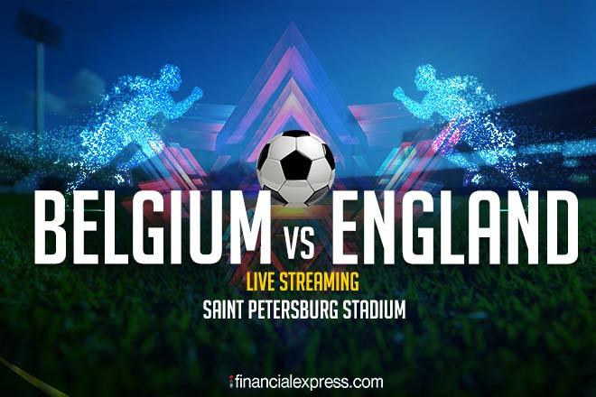 عالمی کپ میں تیسری اور چوتھی پوزیشن کیلئے بیلجیئم اور انگلینڈ کے درمیان آج جوڑ پڑے گا