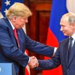 امریکا کے انٹیلی جنس حکام اور ری پبلکن سمیت کانگریس کے سینئر اراکین نے روسی صدر سے ملاقات کے دوران ٹرمپ کے معذرت والے رویے کو شرمناک قرار دے دیا