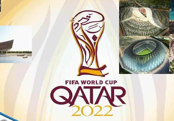 فیفا ورلڈ کپ  2022 کی میزبان قطر پر کرپشن پر سوالیہ نشان
