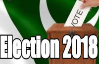 انتخابات کو متنازع بنانے میں سیاسی جماعتوں سے زیادہ کردار کچھ خفیہ قوتوں کا ہے جنہوں نے نہ صرف انتخابات بلکہ اس جمہوری عمل کو ہی متنازع کر دیا ہے