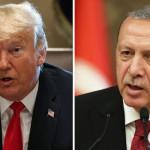 ترکی اور امریکا کے درمیان پادری کے معاملے پر کشیدگی روز بہ روز بڑھتی جا رہی ہے