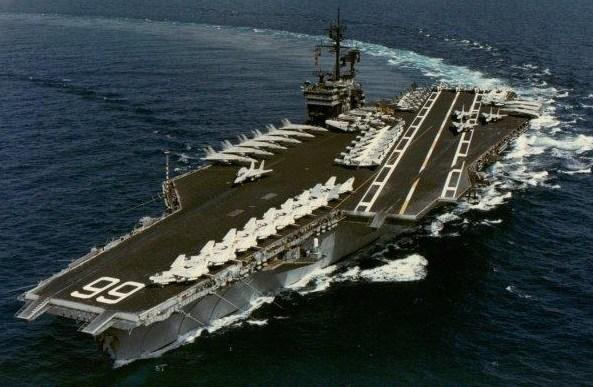 پینٹاگون کے مطابق چین بحرالکاہل میں امریکی تنصیبات کو نشانہ بنا سکتا ہے