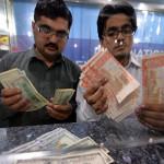 ڈالر کی قیمت خرید 123.40 روپے سے کم ہو کر 123.20 روپے