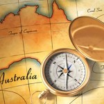 آسٹریلیا کا لفظ انگریزی میں پہلی بار 1625ء میں استعمال کیا گیا