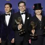 ایکشن سے بھرپور امریکی ٹی وی سیریز 'گیم آف تھرونز ایوارڈ جیتنے میں کامیاب